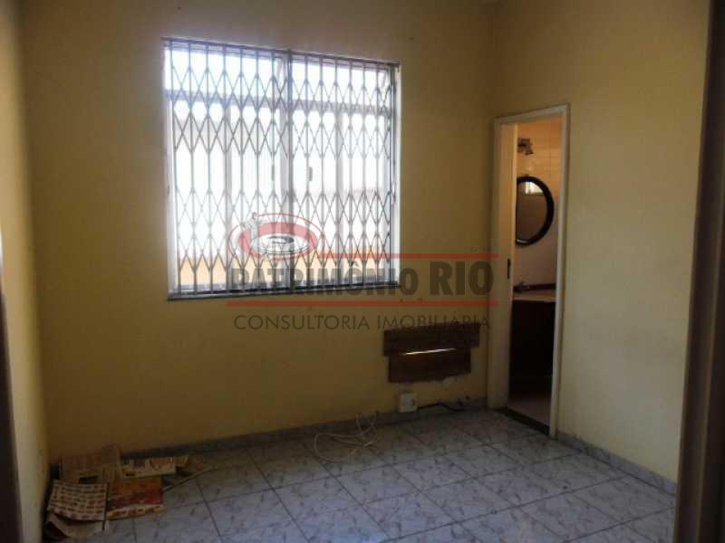 13 - Casa 3 quartos à venda Madureira, Rio de Janeiro - R$ 280.000 - PACA30157 - 14
