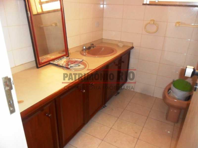 17 - Casa 3 quartos à venda Madureira, Rio de Janeiro - R$ 280.000 - PACA30157 - 18