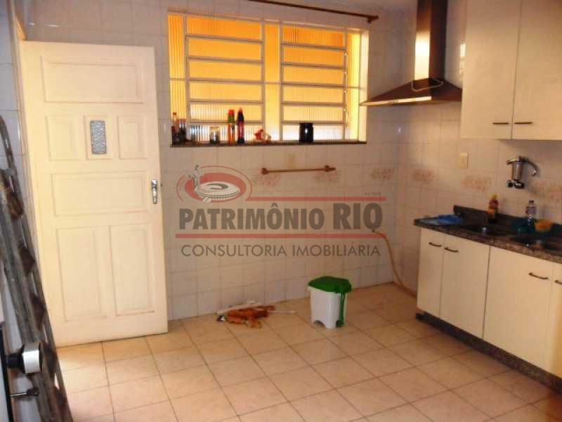 21 - Casa 3 quartos à venda Madureira, Rio de Janeiro - R$ 280.000 - PACA30157 - 21
