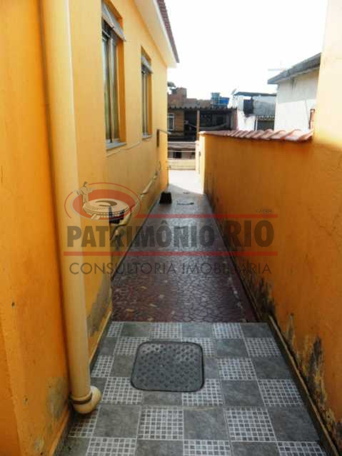 25 - Casa 3 quartos à venda Madureira, Rio de Janeiro - R$ 280.000 - PACA30157 - 25