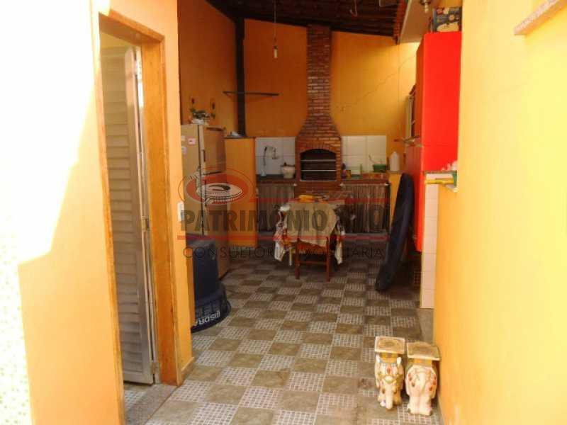 27 - Casa 3 quartos à venda Madureira, Rio de Janeiro - R$ 280.000 - PACA30157 - 27