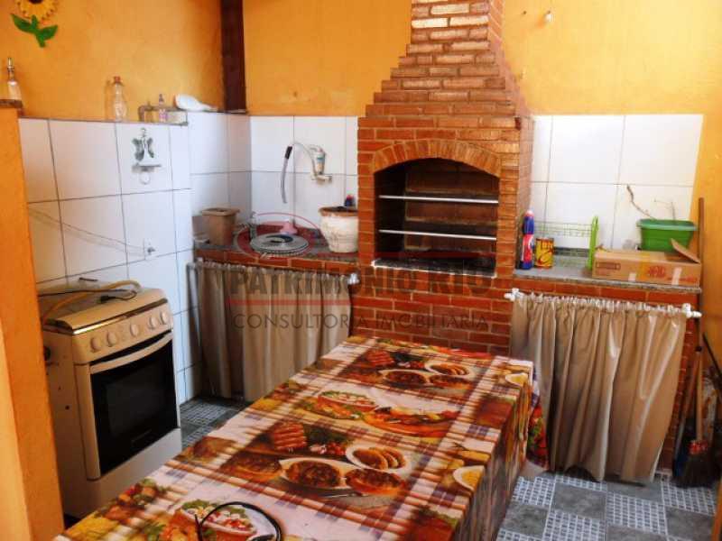 28 - Casa 3 quartos à venda Madureira, Rio de Janeiro - R$ 280.000 - PACA30157 - 28