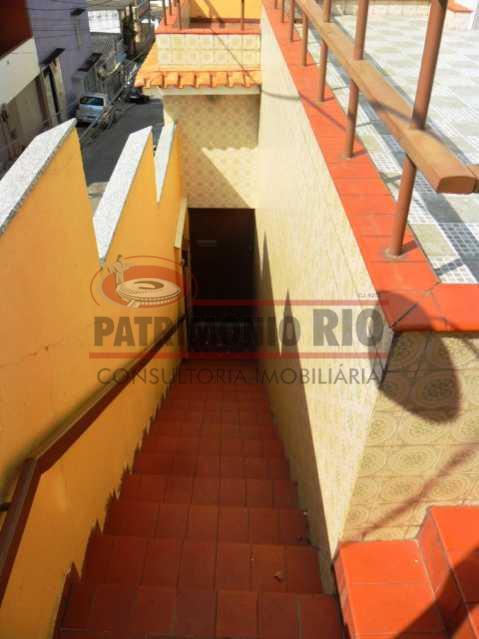 30 - Casa 3 quartos à venda Madureira, Rio de Janeiro - R$ 280.000 - PACA30157 - 30