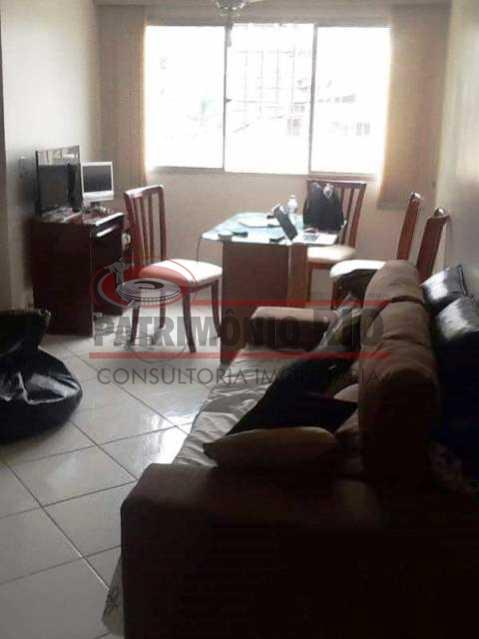 03 - Apartamento Engenho de Dentro, Rio de Janeiro, RJ À Venda, 3 Quartos, 64m² - PAAP30203 - 4