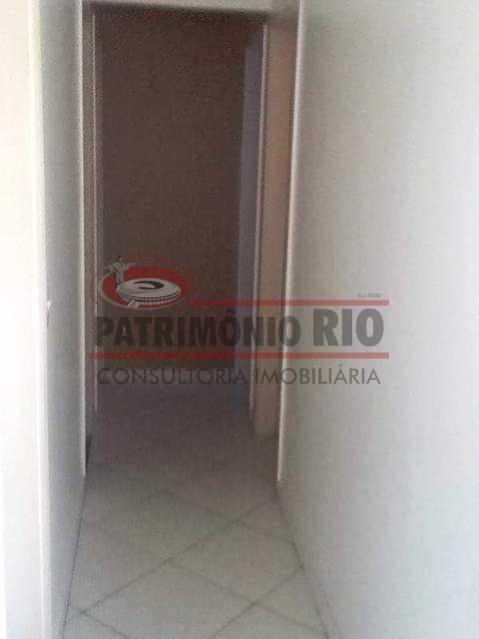 04 - Apartamento Engenho de Dentro, Rio de Janeiro, RJ À Venda, 3 Quartos, 64m² - PAAP30203 - 5