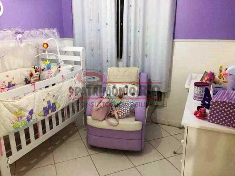 06 - Apartamento Engenho de Dentro, Rio de Janeiro, RJ À Venda, 3 Quartos, 64m² - PAAP30203 - 7
