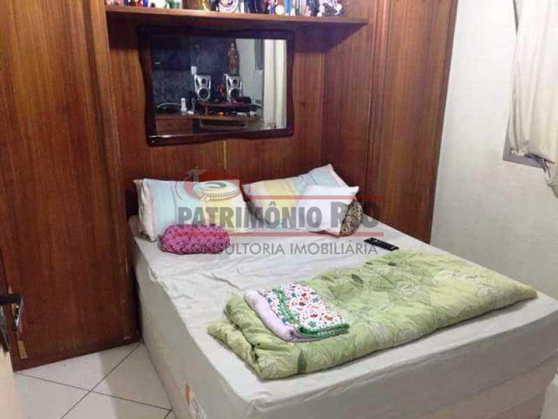 07 - Apartamento Engenho de Dentro, Rio de Janeiro, RJ À Venda, 3 Quartos, 64m² - PAAP30203 - 8