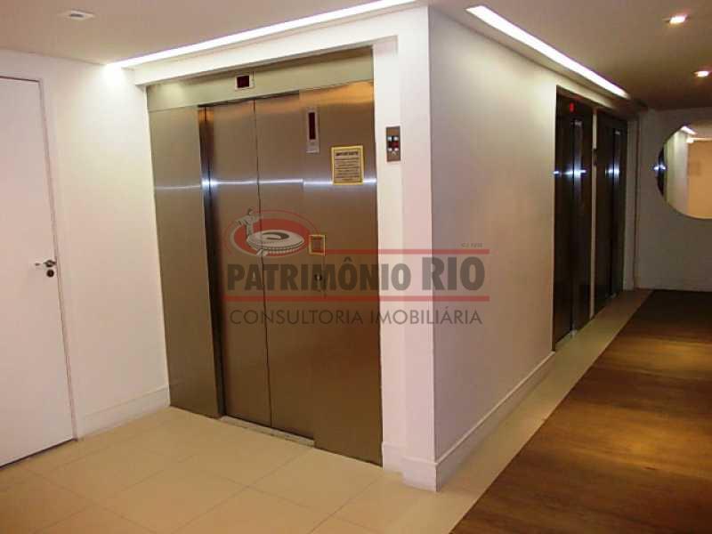 DSCN0040 - Apartamento 2 quartos à venda Madureira, Rio de Janeiro - R$ 182.680 - PAAP20858 - 4