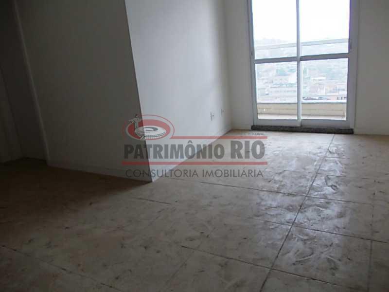 DSCN0041 - Apartamento 2 quartos à venda Madureira, Rio de Janeiro - R$ 182.680 - PAAP20858 - 5