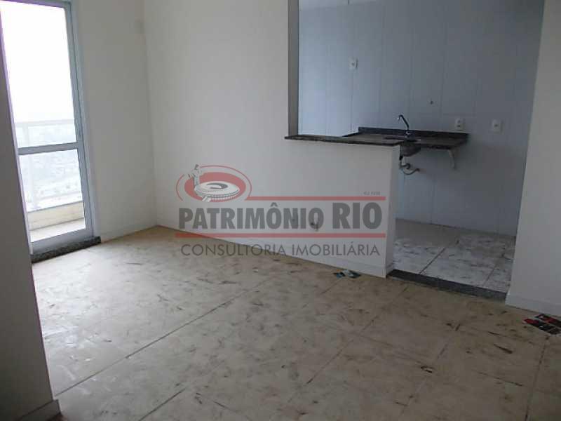 DSCN0042 - Apartamento 2 quartos à venda Madureira, Rio de Janeiro - R$ 182.680 - PAAP20858 - 6