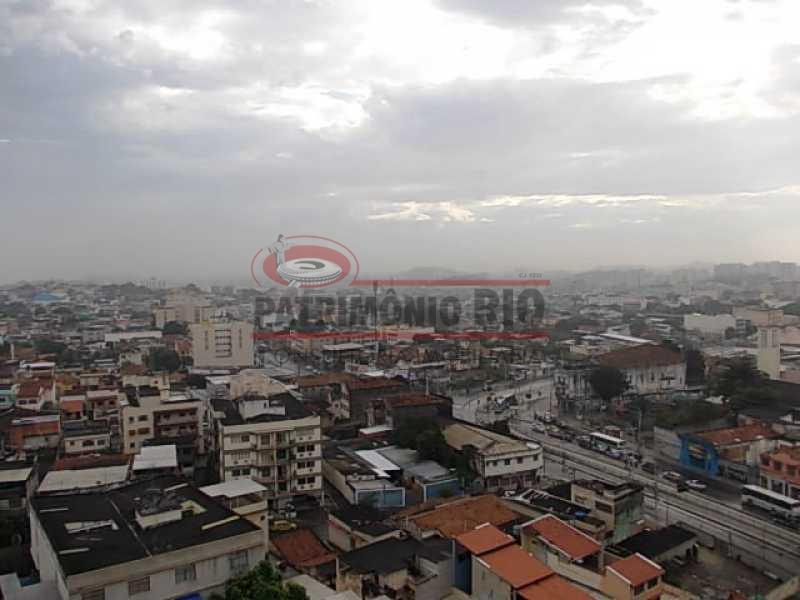 DSCN0044 - Apartamento 2 quartos à venda Madureira, Rio de Janeiro - R$ 182.680 - PAAP20858 - 8