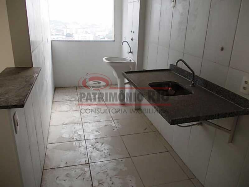 DSCN0047 - Apartamento 2 quartos à venda Madureira, Rio de Janeiro - R$ 182.680 - PAAP20858 - 11