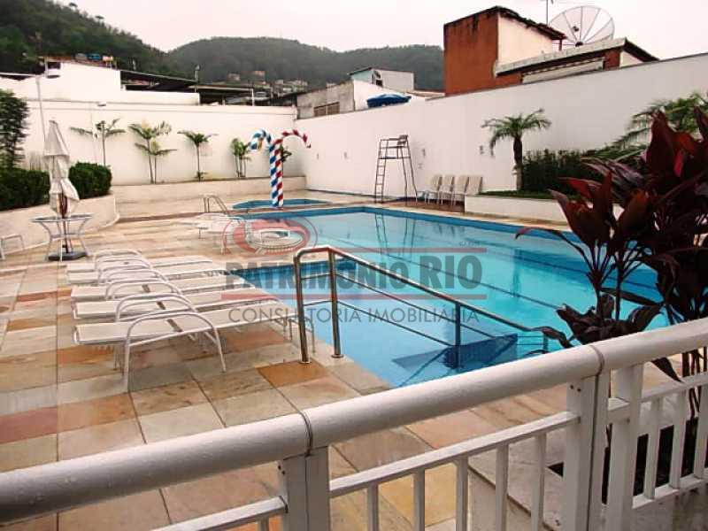 DSCN0050 - Apartamento 2 quartos à venda Madureira, Rio de Janeiro - R$ 182.680 - PAAP20858 - 14