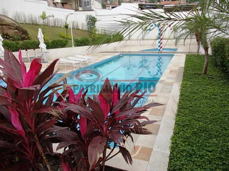 DSCN0054 - Apartamento 2 quartos à venda Madureira, Rio de Janeiro - R$ 182.680 - PAAP20858 - 17