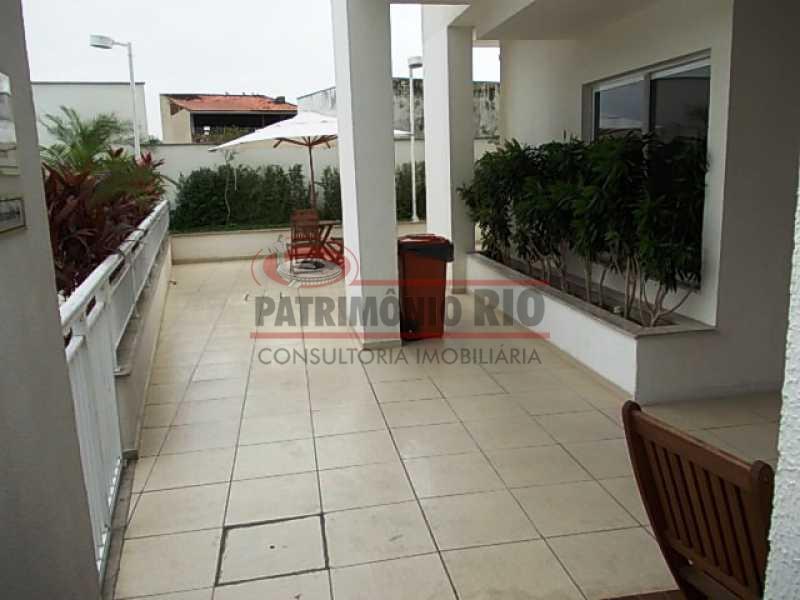 DSCN0057 - Apartamento 2 quartos à venda Madureira, Rio de Janeiro - R$ 182.680 - PAAP20858 - 20