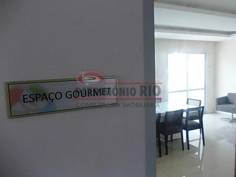 DSCN0059 - Apartamento 2 quartos à venda Madureira, Rio de Janeiro - R$ 182.680 - PAAP20858 - 22