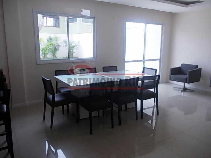 DSCN0060 - Apartamento 2 quartos à venda Madureira, Rio de Janeiro - R$ 182.680 - PAAP20858 - 23