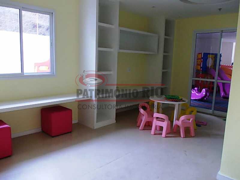 DSCN0062 - Apartamento 2 quartos à venda Madureira, Rio de Janeiro - R$ 182.680 - PAAP20858 - 25