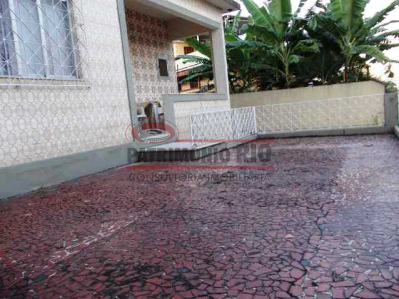 JJ1 - Casa 3 quartos à venda Vila da Penha, Rio de Janeiro - R$ 800.000 - PACA30170 - 20