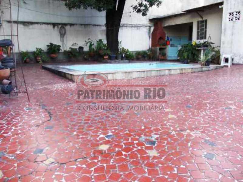 JJ6 - Casa 3 quartos à venda Vila da Penha, Rio de Janeiro - R$ 800.000 - PACA30170 - 24