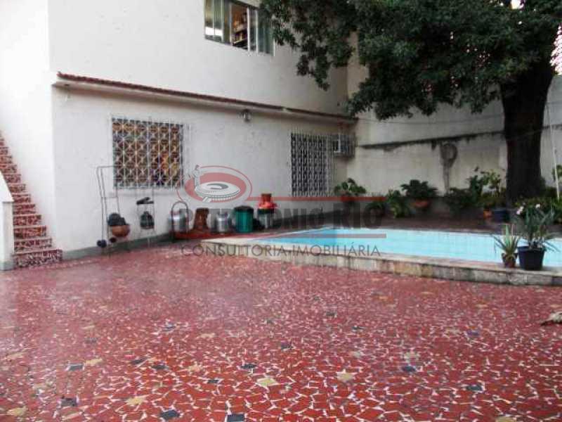 JJ8 - Casa 3 quartos à venda Vila da Penha, Rio de Janeiro - R$ 800.000 - PACA30170 - 26