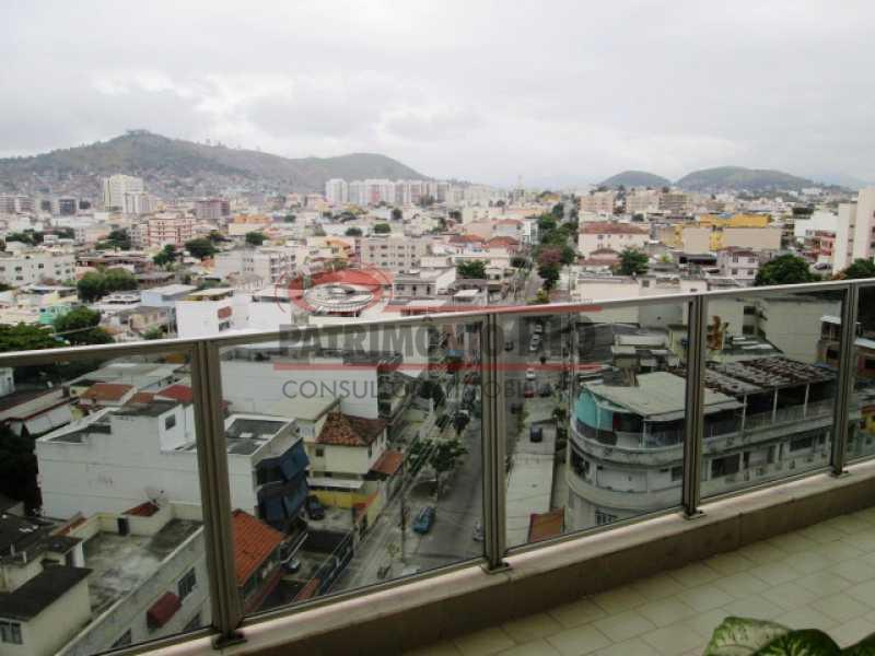 03 - Apartamento 2 quartos à venda Vila da Penha, Rio de Janeiro - R$ 449.000 - PAAP20899 - 4