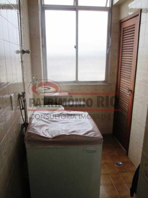 IMG_0019 - Apartamento 2 quartos à venda Vila da Penha, Rio de Janeiro - R$ 449.000 - PAAP20899 - 21