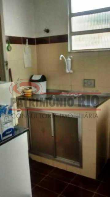 10 - Apartamento 1 quarto à venda Penha Circular, Rio de Janeiro - R$ 165.000 - PAAP10122 - 11