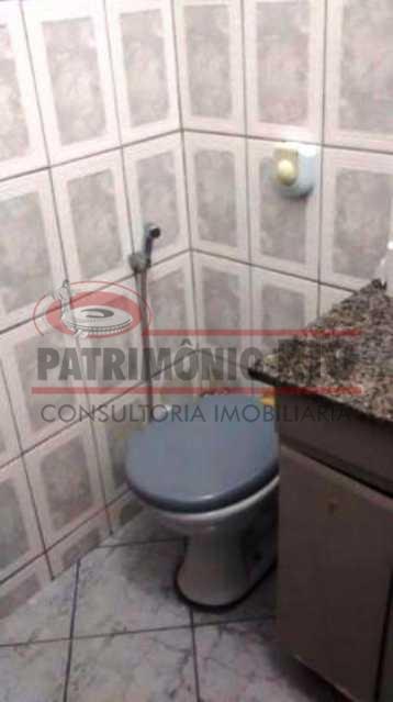 12 - Apartamento 1 quarto à venda Penha Circular, Rio de Janeiro - R$ 165.000 - PAAP10122 - 13