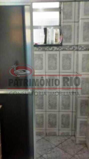 13 - Apartamento 1 quarto à venda Penha Circular, Rio de Janeiro - R$ 165.000 - PAAP10122 - 14