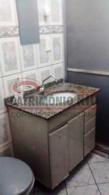 14 - Apartamento 1 quarto à venda Penha Circular, Rio de Janeiro - R$ 165.000 - PAAP10122 - 15