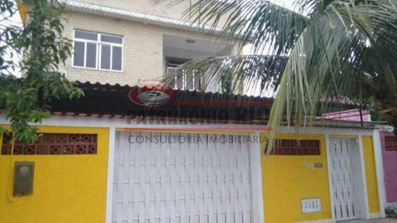 01 - Casa 3 quartos à venda Coelho Neto, Rio de Janeiro - R$ 350.000 - PACA30176 - 1