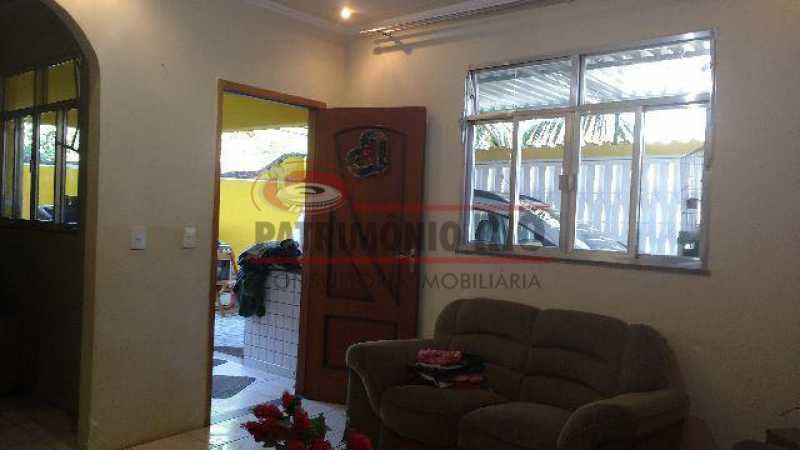 05 - Casa 3 quartos à venda Coelho Neto, Rio de Janeiro - R$ 350.000 - PACA30176 - 6
