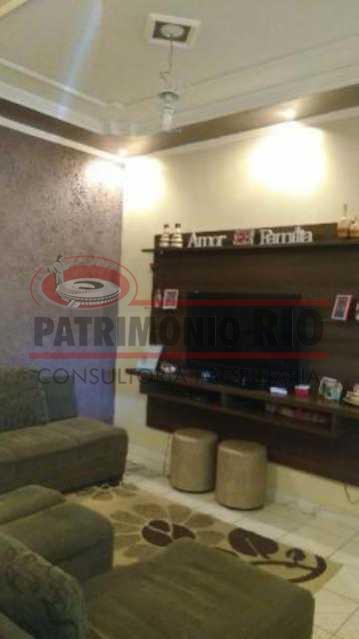 07 - Casa 3 quartos à venda Coelho Neto, Rio de Janeiro - R$ 350.000 - PACA30176 - 8