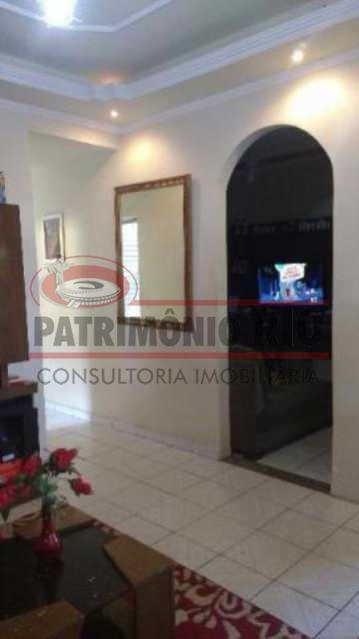 08 - Casa 3 quartos à venda Coelho Neto, Rio de Janeiro - R$ 350.000 - PACA30176 - 9