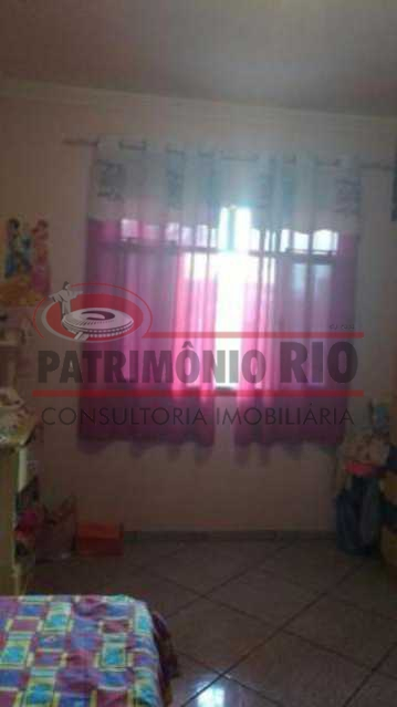 11 - Casa 3 quartos à venda Coelho Neto, Rio de Janeiro - R$ 350.000 - PACA30176 - 12