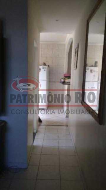 12 - Casa 3 quartos à venda Coelho Neto, Rio de Janeiro - R$ 350.000 - PACA30176 - 13