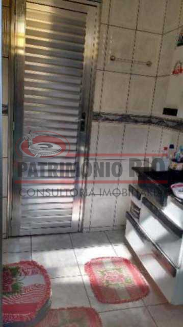 16 - Casa 3 quartos à venda Coelho Neto, Rio de Janeiro - R$ 350.000 - PACA30176 - 17