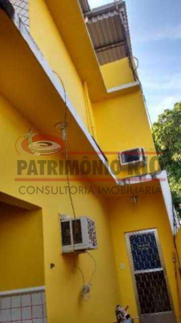 17 - Casa 3 quartos à venda Coelho Neto, Rio de Janeiro - R$ 350.000 - PACA30176 - 18