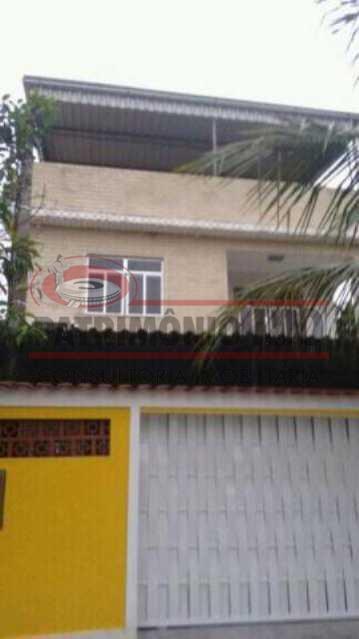 19 - Casa 3 quartos à venda Coelho Neto, Rio de Janeiro - R$ 350.000 - PACA30176 - 20