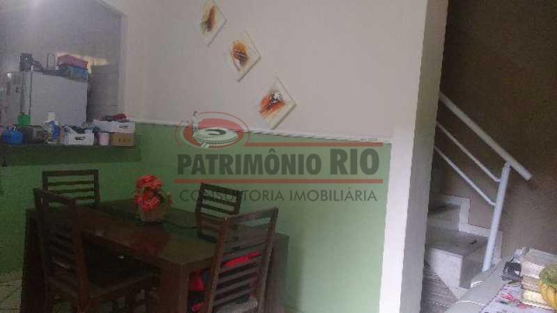 22 - Casa 3 quartos à venda Coelho Neto, Rio de Janeiro - R$ 350.000 - PACA30176 - 23