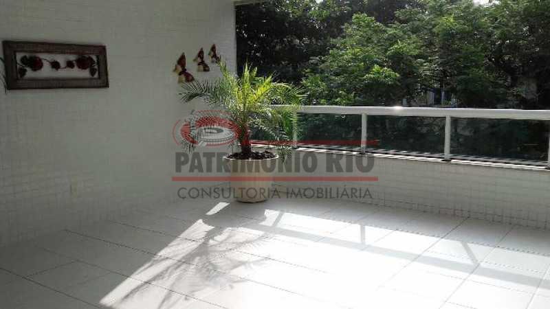 IMG-20160703-WA0005 - Apartamento 3 quartos à venda Recreio dos Bandeirantes, Rio de Janeiro - R$ 1.500.000 - PAAP30228 - 1