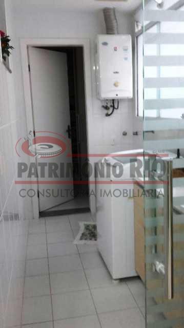 IMG-20160703-WA0024 - Apartamento 3 quartos à venda Recreio dos Bandeirantes, Rio de Janeiro - R$ 1.500.000 - PAAP30228 - 17
