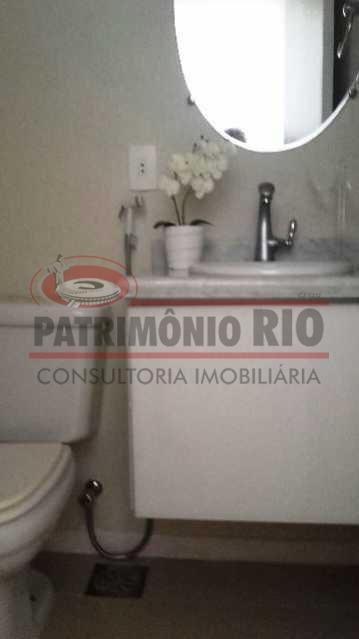 IMG-20160703-WA0026 - Apartamento 3 quartos à venda Recreio dos Bandeirantes, Rio de Janeiro - R$ 1.500.000 - PAAP30228 - 18