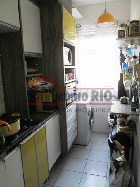 IMG_0021 - Apartamento 2 quartos à venda Cordovil, Rio de Janeiro - R$ 215.000 - PAAP20920 - 22