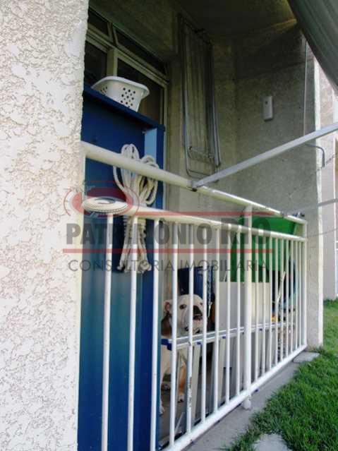 IMG_0024 - Apartamento 2 quartos à venda Cordovil, Rio de Janeiro - R$ 215.000 - PAAP20920 - 25
