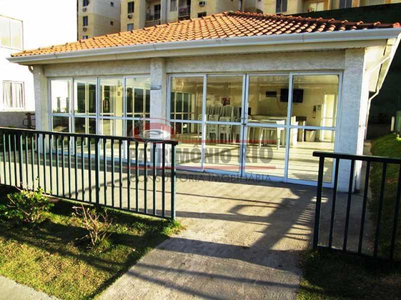 IMG_0030 - Apartamento 2 quartos à venda Cordovil, Rio de Janeiro - R$ 215.000 - PAAP20920 - 30