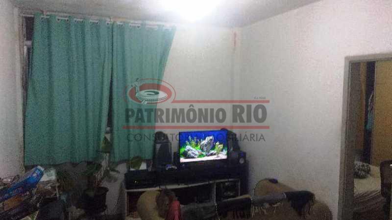 04 - Apartamento 2 quartos à venda Vila da Penha, Rio de Janeiro - R$ 159.000 - PAAP20926 - 5