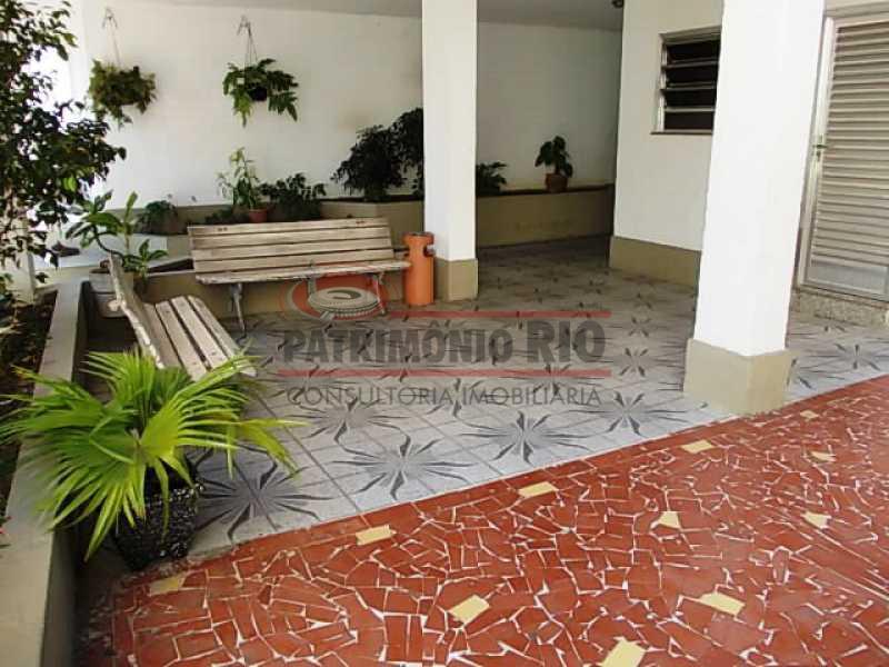 DSCN0014 - Apartamento 2 quartos à venda Penha, Rio de Janeiro - R$ 250.000 - PAAP20938 - 14