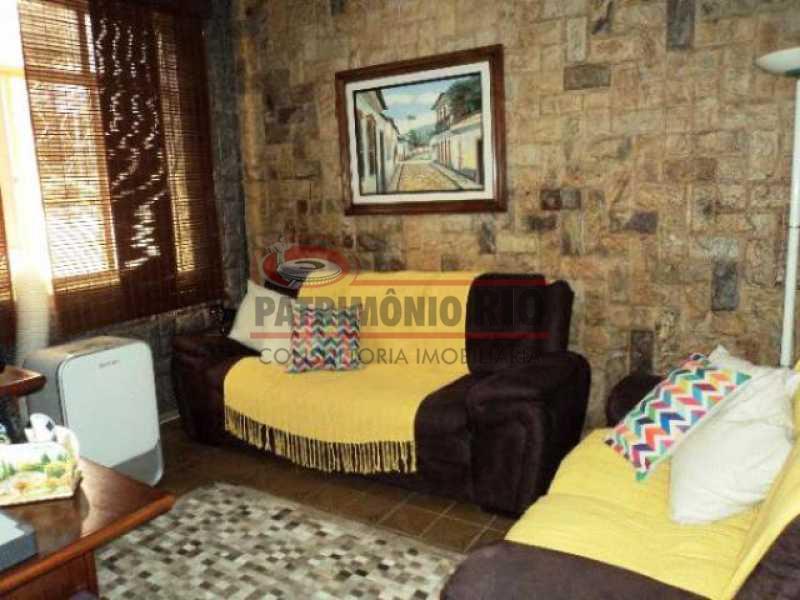 05 - Casa 5 quartos à venda Jardim América, Rio de Janeiro - R$ 780.000 - PACA50033 - 6